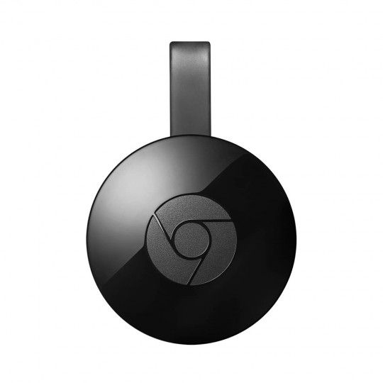 chromecast2 - Google Chromecast 2 HDMI - R$199