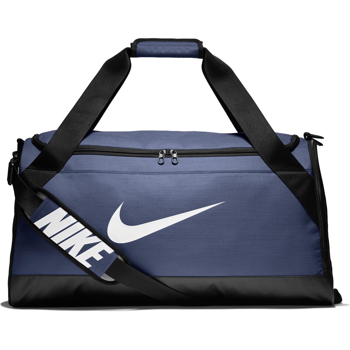 mala nike - Mala Nike Brasília Masculina - R$99,90
