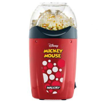 pipoqueira mickey - Pipoqueira Sem Óleo Mickey Disney - Mallory - R$ 74,90