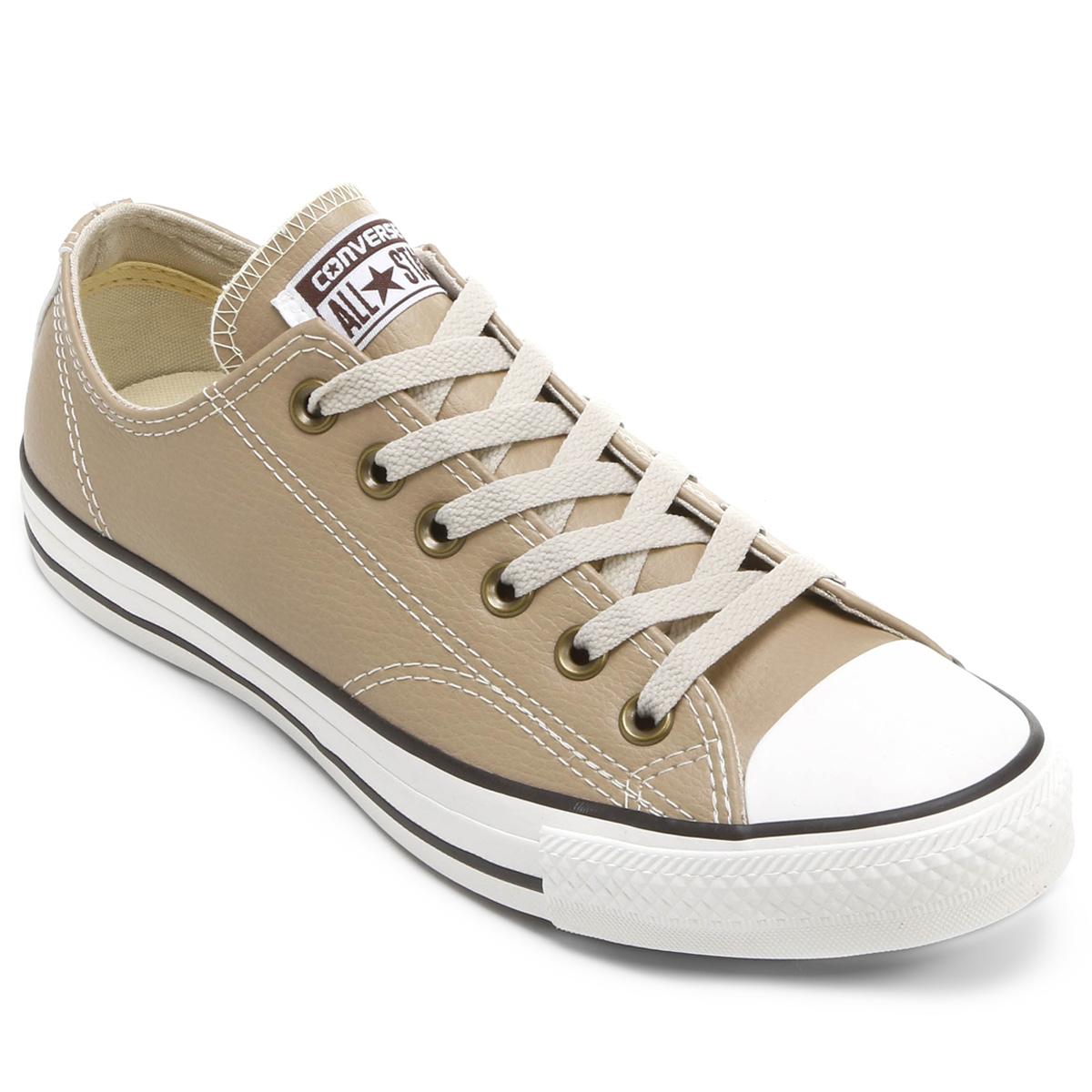 8f722a40f tenis converse - Netshoes - Tênis Converse All Star - R  139