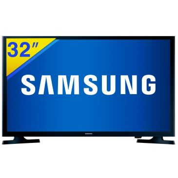 "602069 3812048 20150430122107 - TV Slim LED Samsung 32"" HD - R$ 1.029,00"