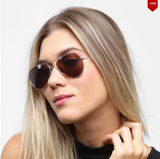 oculos de sol - Netshoes - Óculos de Sol Moto GP Pro Special Edition 05 - R$54,90