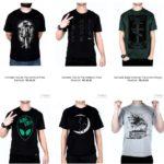 5camisetas 150x150 - Kanui - 5 Camisetas por R 99 98d453baf7a4e
