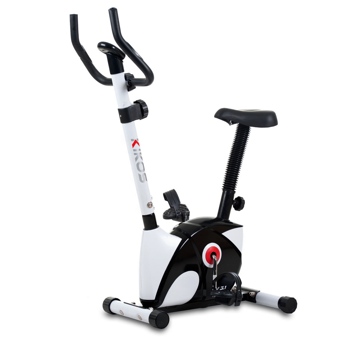 bibicleta - Bicicleta Ergométrica Kikos KV3.1I - R$ 759,90