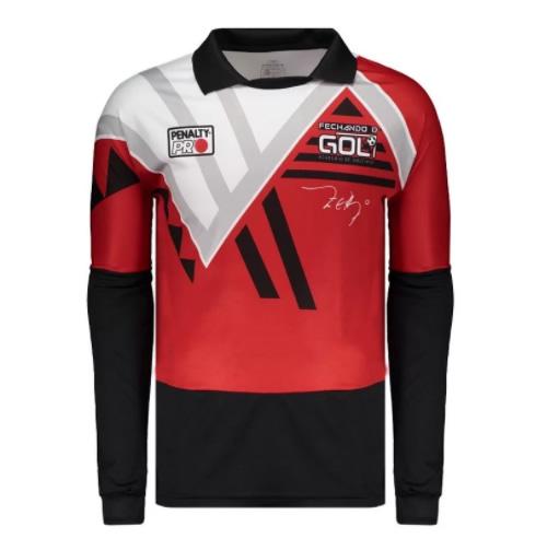 camisa zetti - Camisa Penalty Retrô Zetti - R$ 159,90