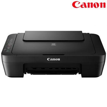 canon - Multifuncional Jato de tinta Canon MG3010 - R$259,90