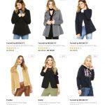 casacos 150x150 - Dafiti - 2 Casacos Femininos por R 199 67c5a96a1ea24