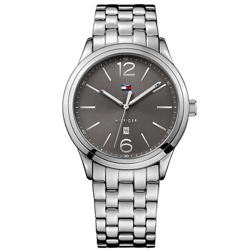 relogio tommy aco - Vivara - Relógio Tommy Hilfiger Aço - R$390