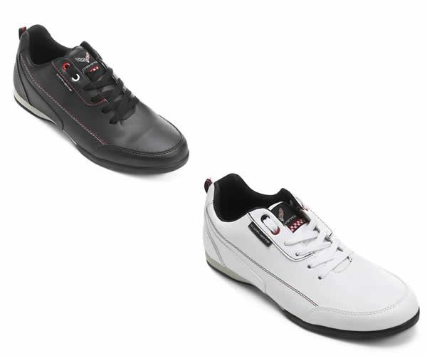 520256f714347 tenis corvette - Netshoes - Tênis Corvette R 69
