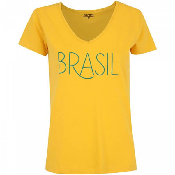 camiseta4 - Seleção - Camiseta do Brasil Barata