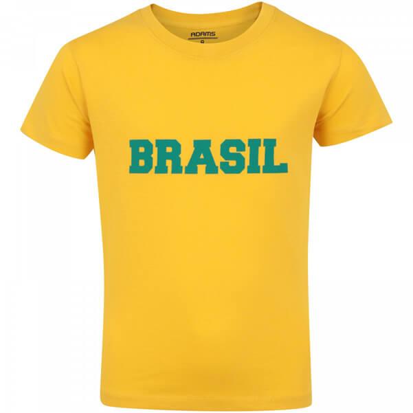 camiseta5 - Seleção - Camiseta do Brasil Barata