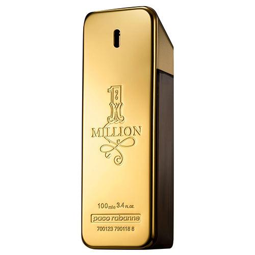 1 milion masculino - Perfume 1 Million Paco Rabannne - R$149