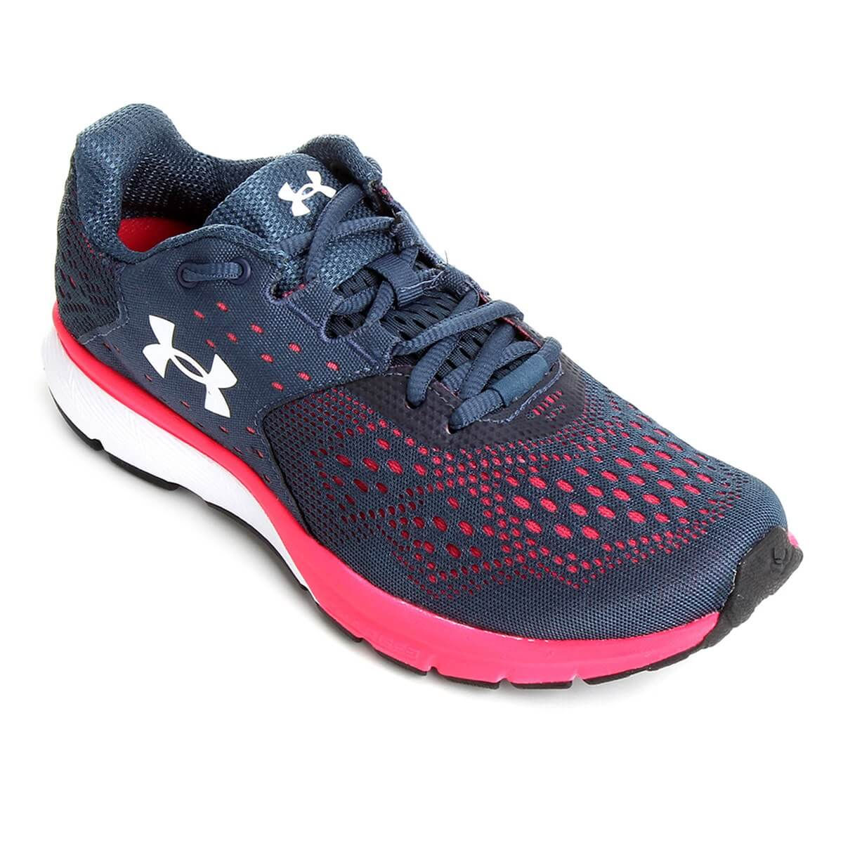 B78 2649 791 zoom1 - Tênis Under Armour Charged Rebel SA - R$135,99