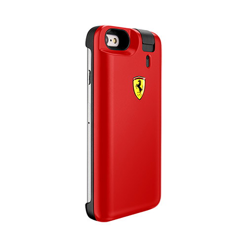 perfume ferrari red case iphone 6 - Perfume Ferrari Red Capa de iPhone 6 - R$ 111,00