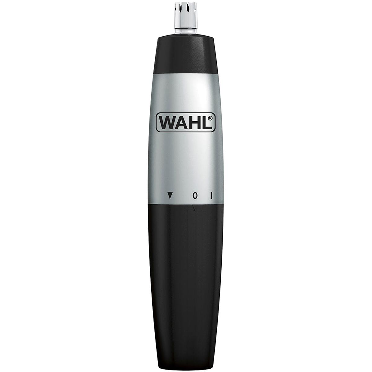 aparador wahl - Aparador de Pêlos Nasal Wahl Mini Trimmer - R$15,99