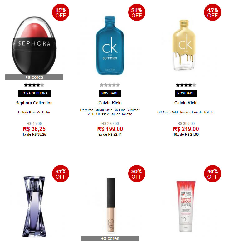 blackfriday - Confira Black Friday na Sephora