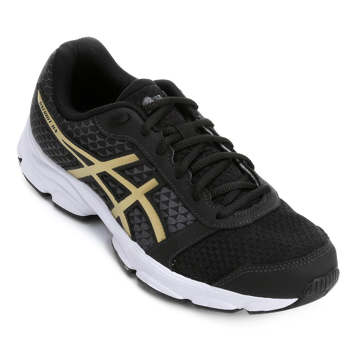 tenis asics - Black Friday - Tênis Asics Patriot 8 - R$149,99