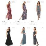 3VESTIDOS149 150x150 - Vestidos na Dafiti - Leve 3 Vestidos por R$149