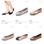 calcados 150x150 - Escolha 3 Sapatilhas na Dafiti por R$99