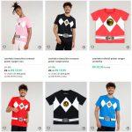 camiseta power ranger 150x150 - Carnaval C&A - Camiseta do Power Ranger
