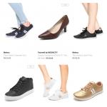 campanha fem 3 calcados 149 150x150 - Dafiti - Escolha 3 Calçados por R$ 149
