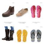 3CALC149 150x150 - Escolha 3 Calçados Femininos por R$149 na Kanui