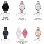 relogio lacoste 150x150 - Vivara - Relógios Lacoste a partir de R$234
