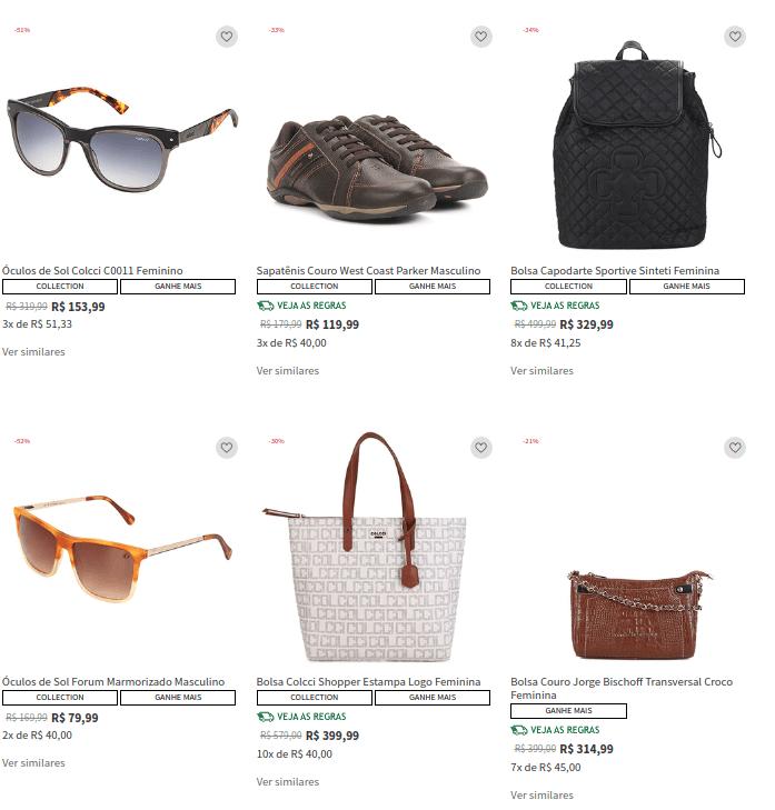 40 off - Ganhe R$40 OFF em compras acima de R$200 na Zattini