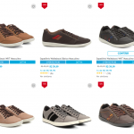 2 sapatenis walkabout 150x150 - Netshoes - 2 Sapatênis Walkabout por R$99,90