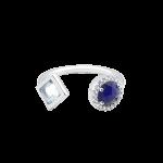 anel 150x150 - Vivara - Anel Life My Stone - R$ 224,00