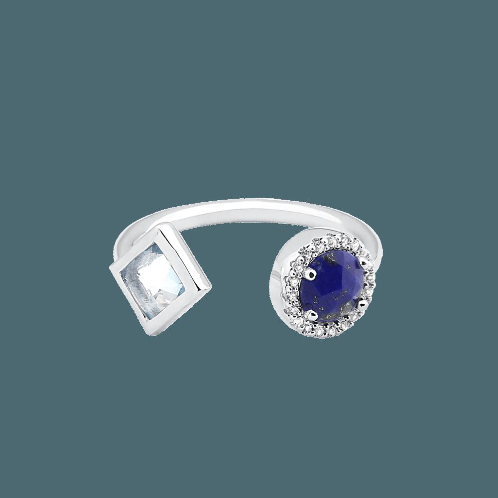 anel - Vivara - Anel Life My Stone - R$ 224,00