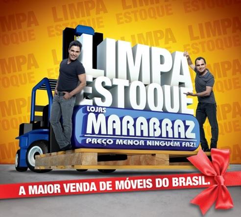 marabraz - Cupom Marabraz 10% OFF