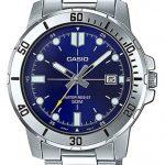 relogio casio 150x150 - Relógio Casio Masculino MTP-VD01D-2EV - R$167,70