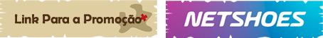 netshoes - Netshoes - Escolha 2 Tênis da lista por R$99,90