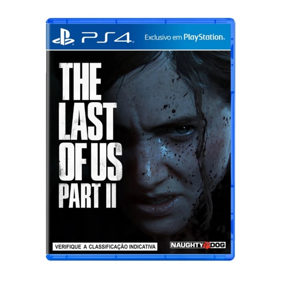 27807901614110 - Carrefour - The Last Of Us - Part II - R$ 245,52 - THELAST10