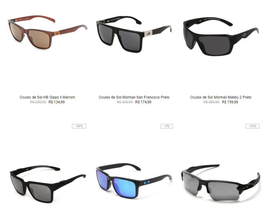 OCULOS20 - Kanui - Óculos de Sol - Cupom 20% OFF - OCULOS20