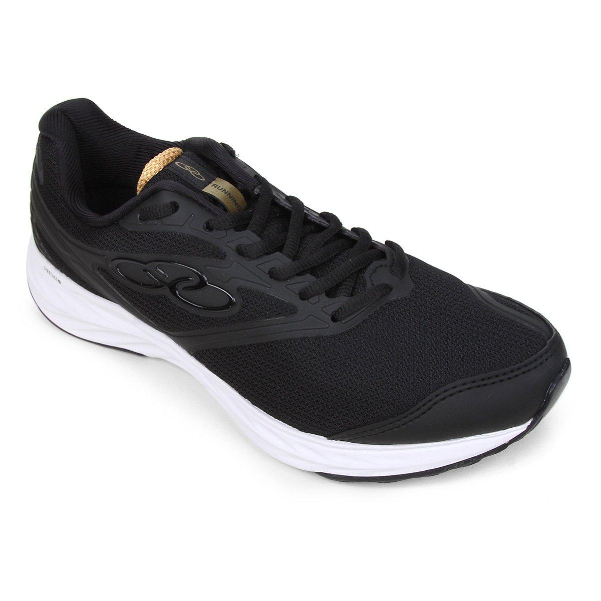 tenis olympikus - Netshoes - Tênis Olympikus Storm - R$99,99