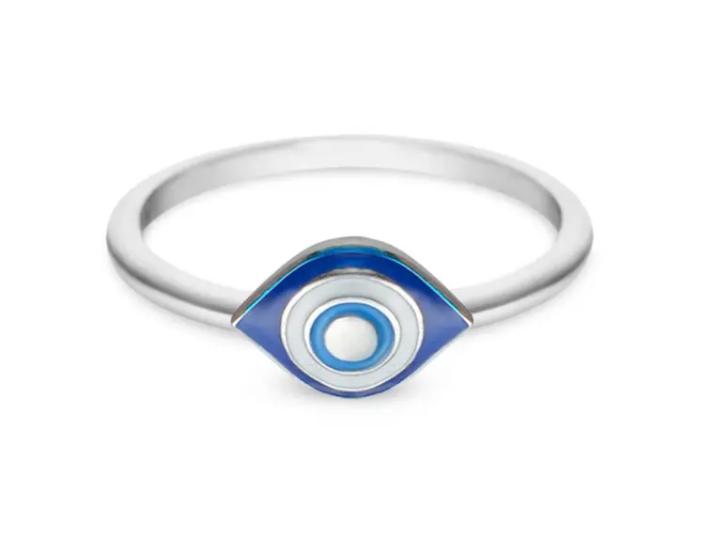 anel life olho grego - Vivara - Anel Life Olho Grego - R$98,00
