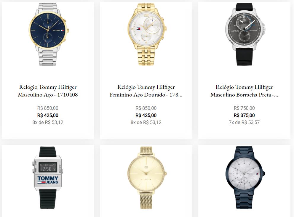 relogio special selection vivara - Special Selection Vivara - Relógios com até 50% OFF