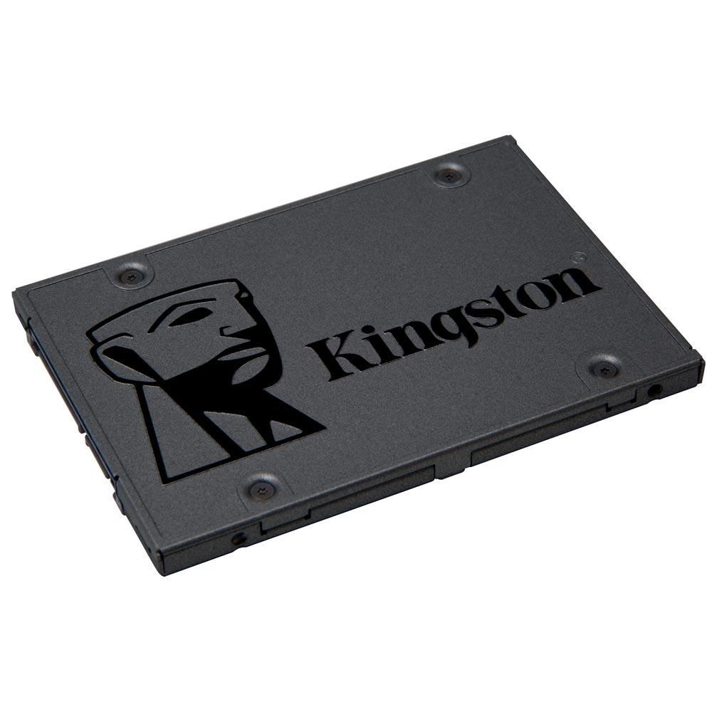 ssd kingston - KaBuM! - SSD Kingston A400, 240GB - R$ 239,90