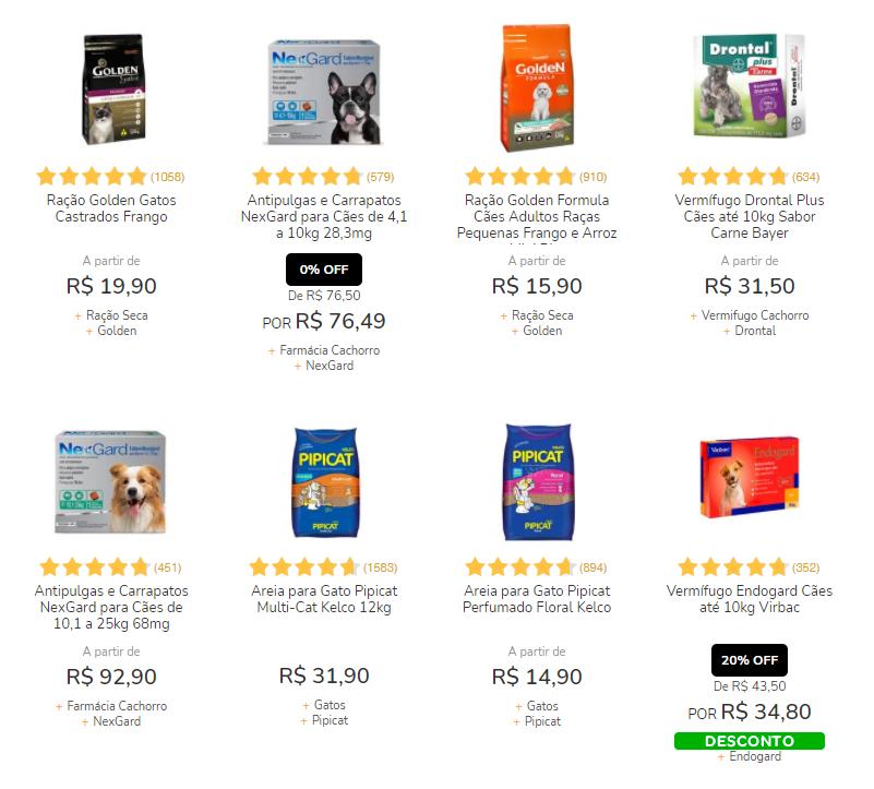 retire na loja - Cobasi - Compre Online e Retire na loja + 10% OFF Extra