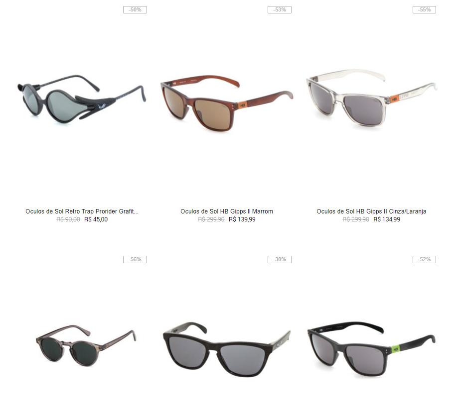 oculos - Kanui - Óculos até 60% OFF