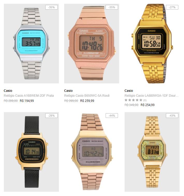 relogios 30 off - Dafiti - Relógios Femininos até 30% OFF