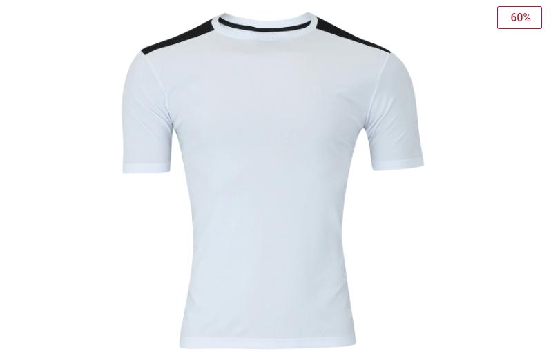Camisa Adams Soccer Masculina - Centauro - Camisa Adams Soccer - Masculina - R$ 19,99