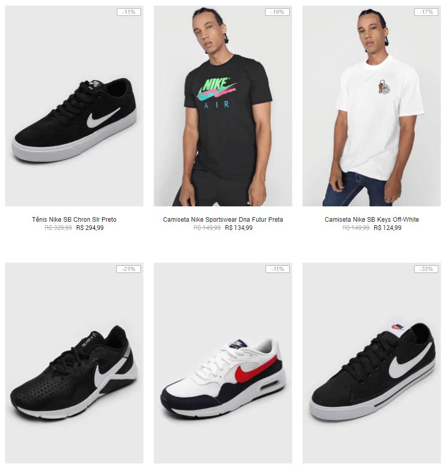 nike 1 - Kanui - Nike até 40% OFF - Masculino