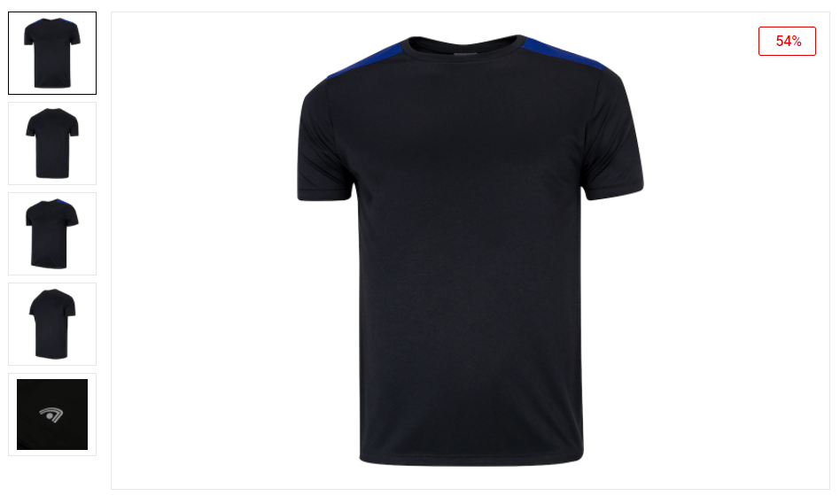 Camisa Adams Soccer Masculina - Centauro - Camisa Adams Soccer - Masculina - R$ 22,99